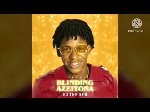 Blinding Azeitona - Áudio Extended