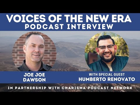 Voices of the New Era with Humberto Renovato