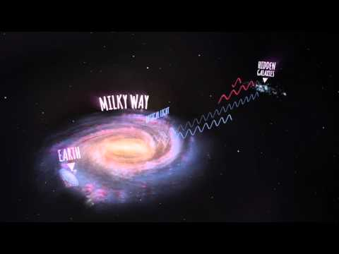 Radio Telescope Reveals Hundreds Of Hidden Galaxies Behind Milky Way's Haze | Video - UCVTomc35agH1SM6kCKzwW_g