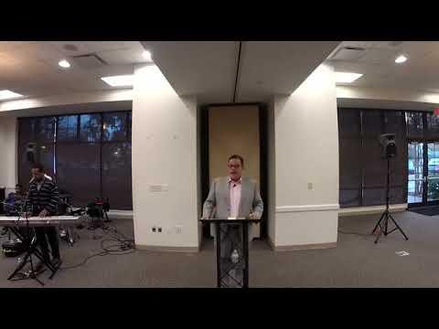 Pastor Roberts Liardon // Embassy International Church