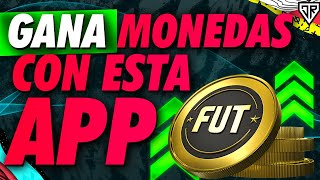 FIFA 20 💰 Monedas FÁCILES con ESTA APP