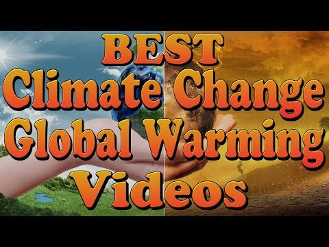 Best Global Warming, Climate Change Videos