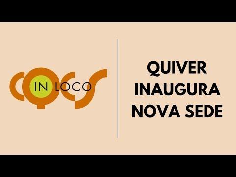 Imagem post: Quiver inaugura nova sede