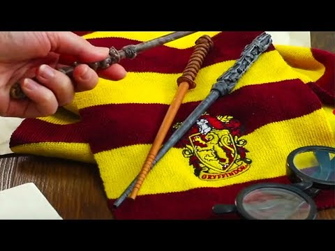 16 Magical Harry Potter DIY Crafts - UCZMdzUMkE25gaayQ4Lluwvw