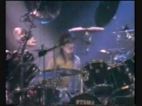 The World's Best Drummers - UCaK881WpcjiWjTvonMGiNCw