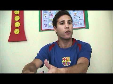 TESOL TEFL Reviews - Video Testimonial - Mike