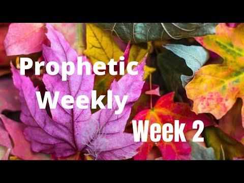 Prophetic Weekly Episode 2