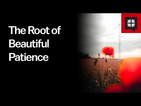 The Root of Beautiful Patience // Ask Pastor John