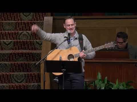 Full Service - 02/24/2019 - Christ Church Nashville