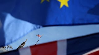 Desunidos frente al Brexit duro de Boris Johnson