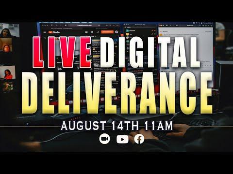 Monthly Digital Deliverance