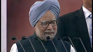 66th Independence Day Celebrations PM's address to the Nation from the Red Fort