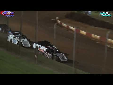 Historic Dixie Speedway Brings you the Open Wheel Modified Feature from 09/19/2020 - dirt track racing video image