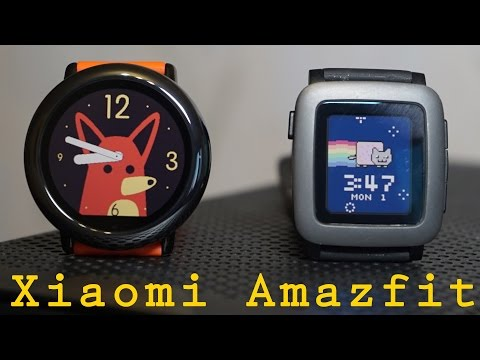 Xiaomi AMAZFIT is the New Pebble Smartwatch! - UCIZBTvtsrx-6-xMPyvPfMRQ
