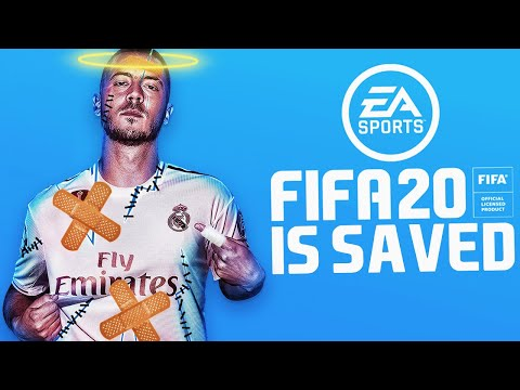 How We Save FIFA 20 Career Mode!