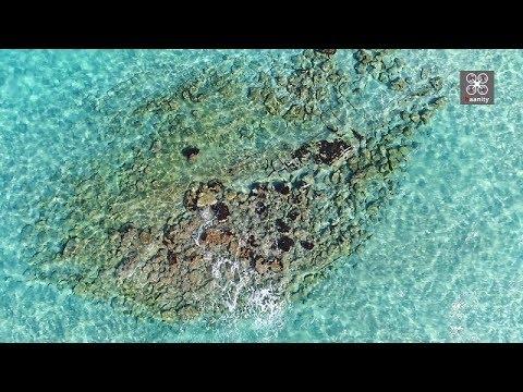Η αρχαιότερη βυθισμένη πόλη του κόσμου είναι στην Ελλάδα και μάγεψε το BBC -  Παυλοπέτρι Pavlopetri - UCyly0SkVXoQ3nHbKj1QignA