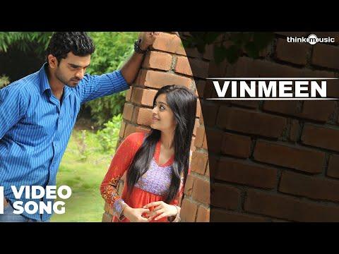 Thegidi Songs | Vinmeen Video Song | Ashok Selvan, Janani Iyer | Nivas K Prasanna - UCLbdVvreihwZRL6kwuEUYsA