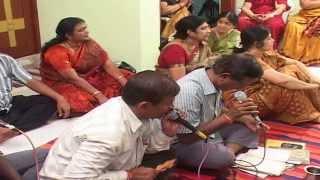 Jaya Jaya Sri Raja Rajeswari - bhajan