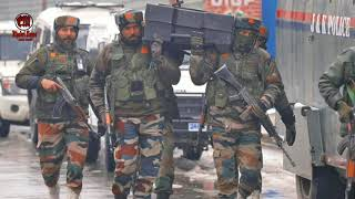 18 CRPF personnel killed in IED blast on Srinagar-Jammu highway latest updates