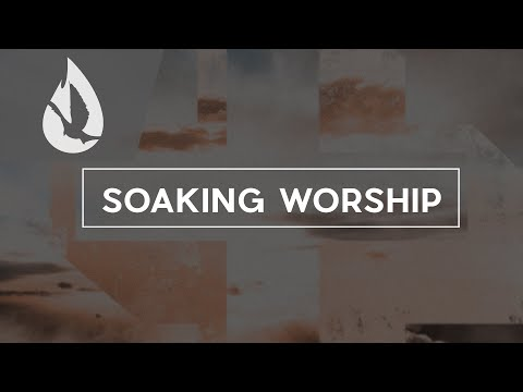 Lift His Name Up  Soaking Worship