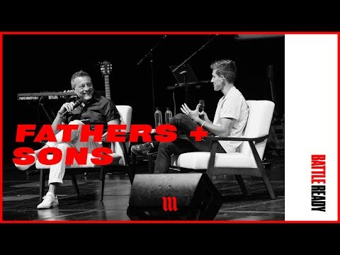 Fathers + Sons  Battle Ready - S02E07