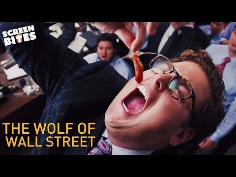 The Best Of Jonah Hill | The Wolf Of Wall Street | SceneScreen - UCB4VaK5rjEZb5rfU-nptTvw