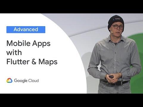 Flutter Beta 1, Hangouts Chat platform and API & More - TL
