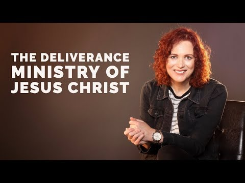 Mass Deliverance: The Deliverance Ministry of Christ