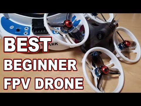 MD#135 🚁LDARC ET115 V2 Best Beginner FPV Drone 😀 - UCnJyFn_66GMfAbz1AW9MqbQ