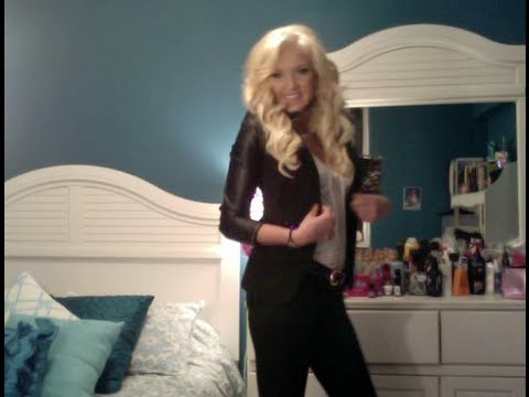 BIRTHDAY Outfit of the Night! (OOTN)