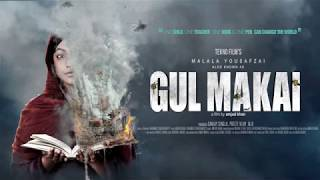Video Trailer Gul Makai