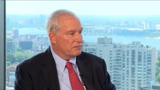 Eric Rosengren on Fed Policy, Consumption, Trade, Markets