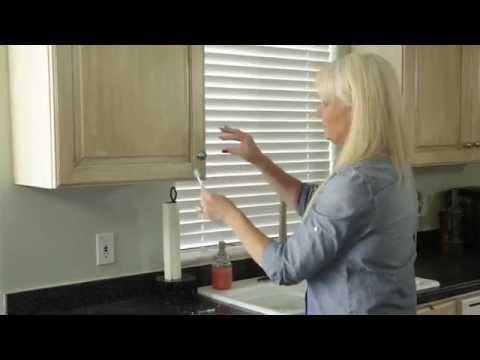 """Kitchen Cabinet """"Gunk"""" Remover - UCIkwz7doA53249Bwgd5KiPQ"""