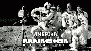 Amerika (Official Video)