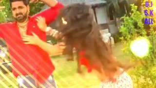 Watch D J S K Dj RK Raja Remix (Luliya Ka Mangele ) BHOJPURI SONGS