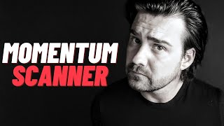The Best Scanner Set up | Momentum