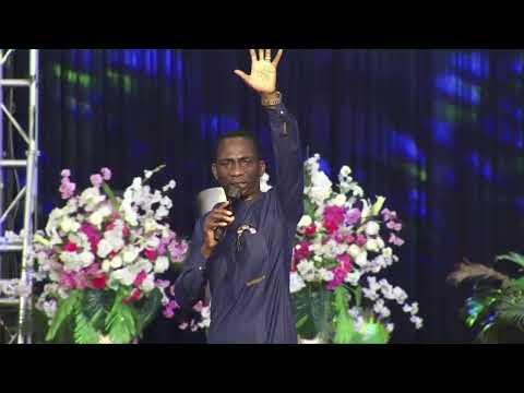 #IMFFC2019 Day 2 Morning Session - Healing and Deliverance Service - 27:08:2019