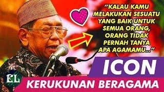 5 PERJUANGAN GUS DUR UNTUK INDONESIA