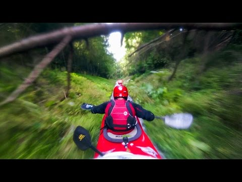 GoPro: Return to the Ditch - Tandem Kayak - UCqhnX4jA0A5paNd1v-zEysw