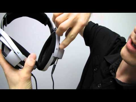 Sennheiser HD 800 Enthusiast Audiophile Headphones Unboxing & First Look Linus Tech Tips - UCXuqSBlHAE6Xw-yeJA0Tunw