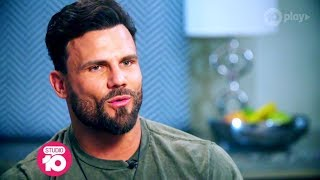 'Baywatch' Star Jeremy Jackson Opens Up About Hitting Rock Bottom | Studio 10