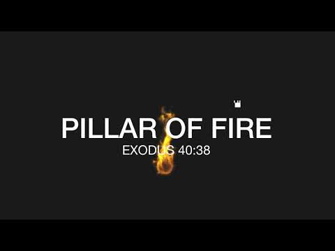 PILLAR OF FIRE  2 HOURS OF QUIET INSTRUMENTAL FOR STILL ADORATION OF JESUS  SOAKING