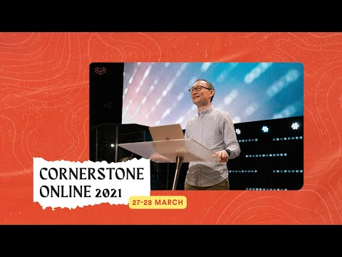 27-28 March 2021  Getting Ready To Possess  Ps. Lip  Cornerstone Community Church  CSCC Online