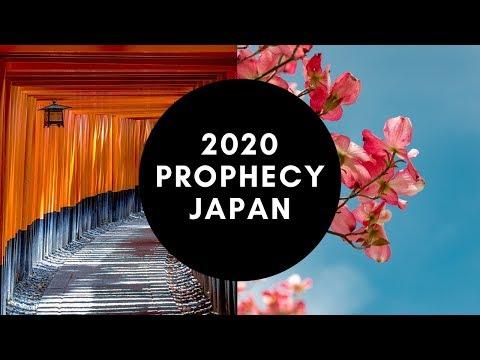2020 Prophecy Japan