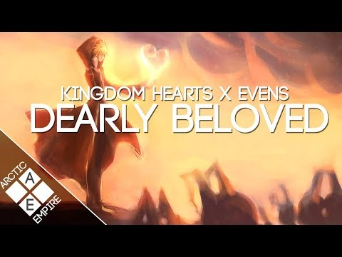Kingdom Hearts - Dearly Beloved (EvenS Remix) | Chillstep - UCpEYMEafq3FsKCQXNliFY9A