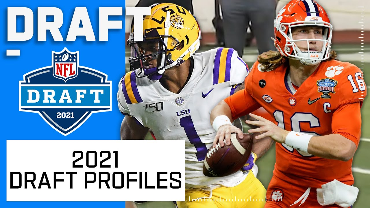 Most Exciting Prospects in the 2021 NFL Draft