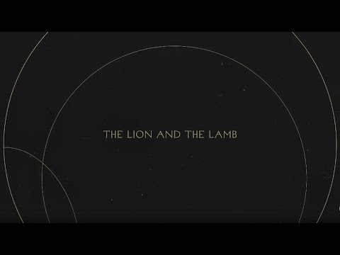 Lion and the Lamb  Without Words : Genesis
