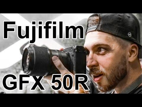 ДОСТУПНЫЙ СРЕДНИЙ ФОРМАТ? - Fujifilm GFX 50R - UCnQNNHZpfG1UDtFl35moTxA