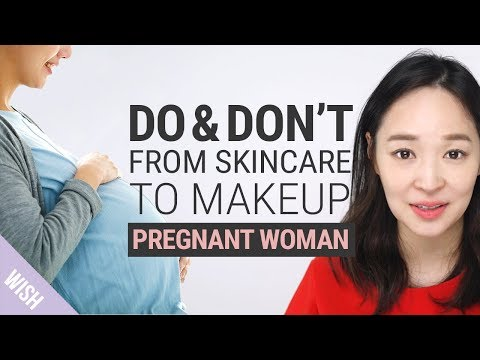 10 Things Every Pregnant Woman Should Know   Do & Don't