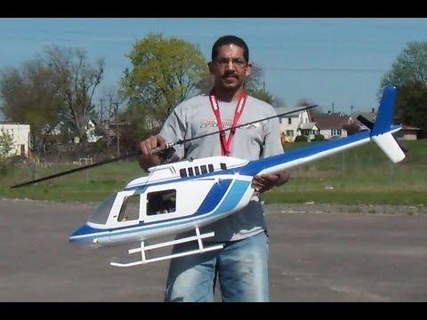 Flying My 700 size Bell 206 from RC Aerodyne - UCea4iaxuo_c4E1DLuhYcn_w